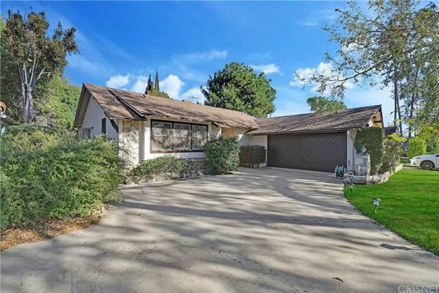 21017 Cantara Street, Canoga Park, CA 91304 (#SR19286229) :: Lydia Gable Realty Group