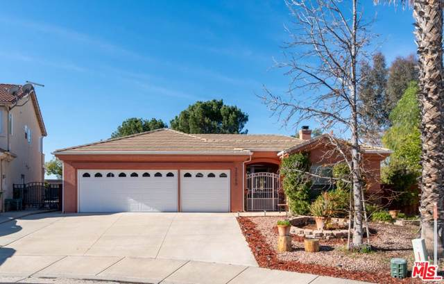 38389 Birch Hill Court, Murrieta, CA 92563 (#19539292) :: The Agency
