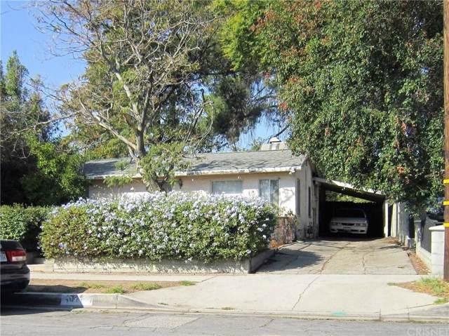 1011 Orange Grove Avenue, San Fernando, CA 91340 (#SR19258041) :: Lydia Gable Realty Group