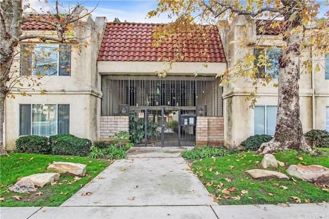 21000 Parthenia Street #18, Canoga Park, CA 91304 (#SR19276271) :: Lydia Gable Realty Group