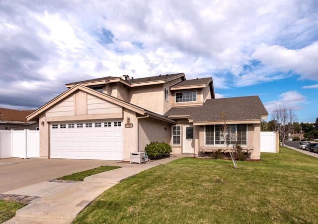 5297 Meadowridge Court, Camarillo, CA 93012 (#219014851) :: Randy Plaice and Associates