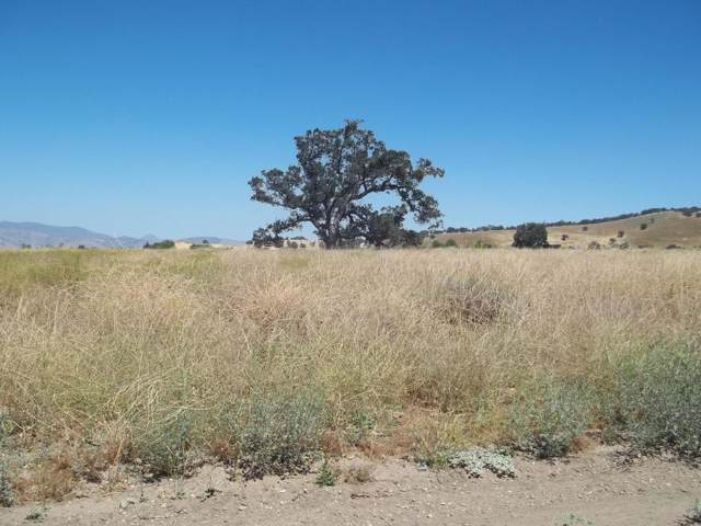 Banducci Road, Tehachapi, CA 93561 (#220000005) :: The Suarez Team