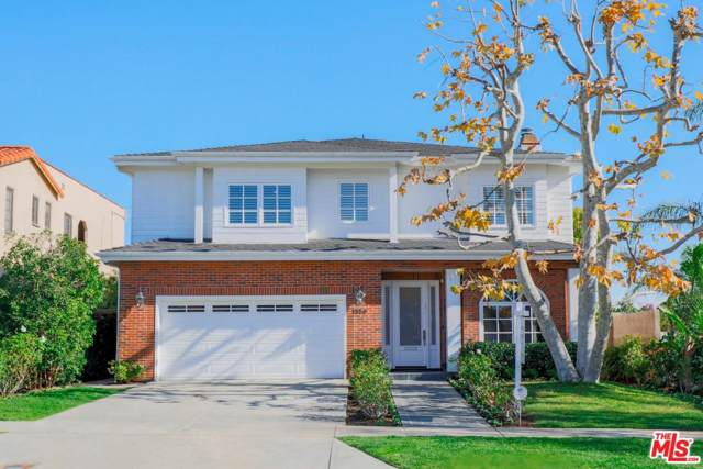 1556 Cardiff Ave, Los Angeles, CA 90035 (MLS #20-539600) :: The John Jay Group - Bennion Deville Homes