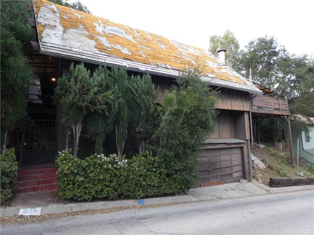 3135 Ellington Drive, Hollywood Hills, CA 90068 (#SR19286836) :: The Agency