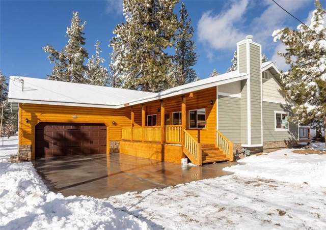 549 Edgemoor Road, Big Bear, CA 92315 (#SR19284042) :: Randy Plaice and Associates