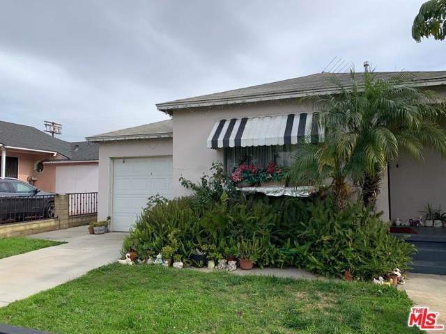 14410 S Denver Avenue, Gardena, CA 90248 (#20540328) :: Randy Plaice and Associates