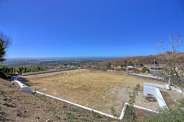 5558 Crestone Court, Ventura, CA 93003 (#220000105) :: The Pratt Group