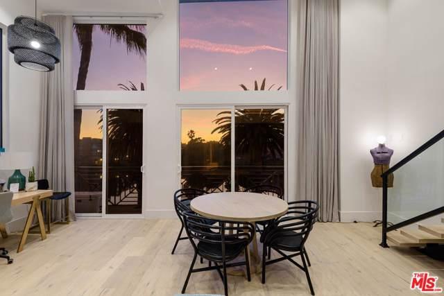 164 63RD Avenue 4A, Playa Del Rey, CA 90293 (#20540264) :: Randy Plaice and Associates