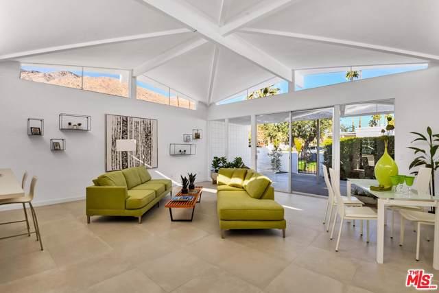 302 E Avenida Granada, Palm Springs, CA 92264 (#19539206) :: Pacific Playa Realty