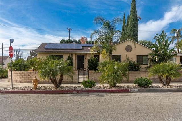 9301 Collett Avenue, North Hills, CA 91343 (#SR20003288) :: Pacific Playa Realty
