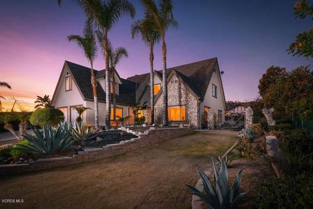 421 W Loop Drive, Camarillo, CA 93010 (#220000174) :: Randy Plaice and Associates