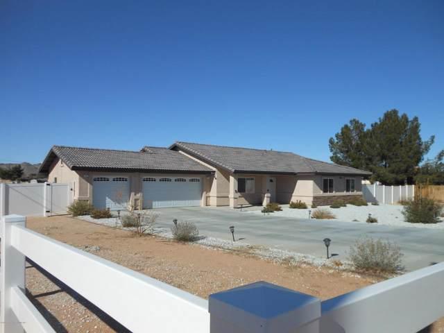 14806 Cheyenne Road, Apple Valley, CA 92307 (#820000074) :: The Pratt Group