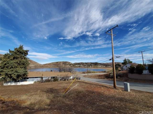 0 Chippewa Dr & Sandrock Dr Drive, Lake Elizabeth, CA 93532 (#SR20003372) :: The Pratt Group