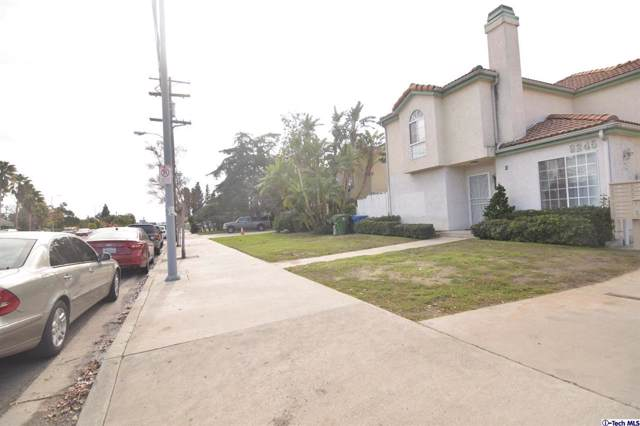 9245 Woodman Avenue #2, Arleta, CA 91331 (#320000092) :: TruLine Realty