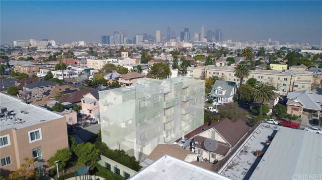1010 E 25TH Street, Los Angeles (City), CA 90011 (#SR20004893) :: Pacific Playa Realty