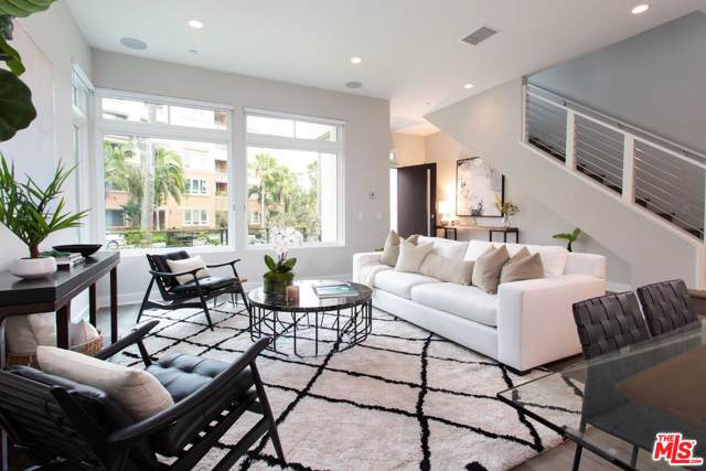 12636 Millennium Drive, Playa Vista, CA 90094 (MLS #20541744) :: The Jelmberg Team