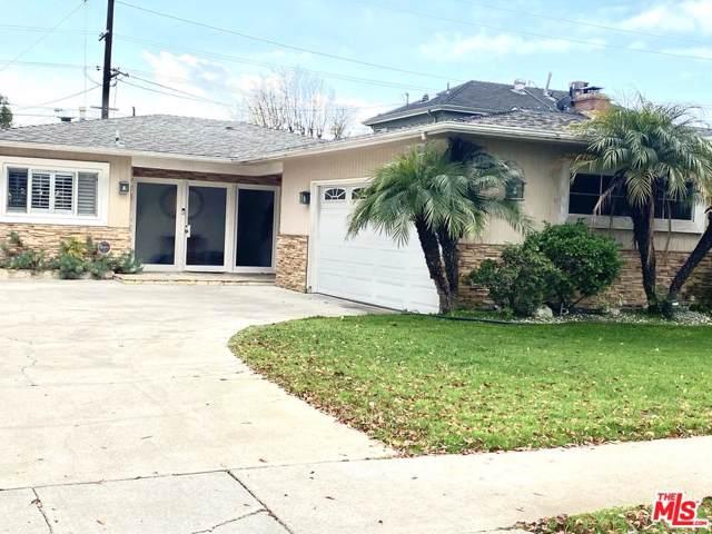 4920 W 63RD Street, Los Angeles (City), CA 90056 (#20542096) :: Pacific Playa Realty