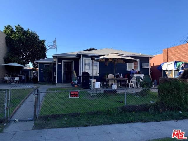 2117 Border Avenue, Torrance, CA 90501 (#20541622) :: Pacific Playa Realty