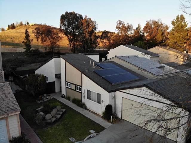 2448 Stow Street, Simi Valley, CA 93063 (#220000286) :: The Pratt Group