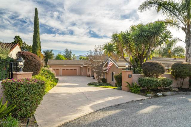 870 Calle Compo, Thousand Oaks, CA 91360 (#220000332) :: Lydia Gable Realty Group