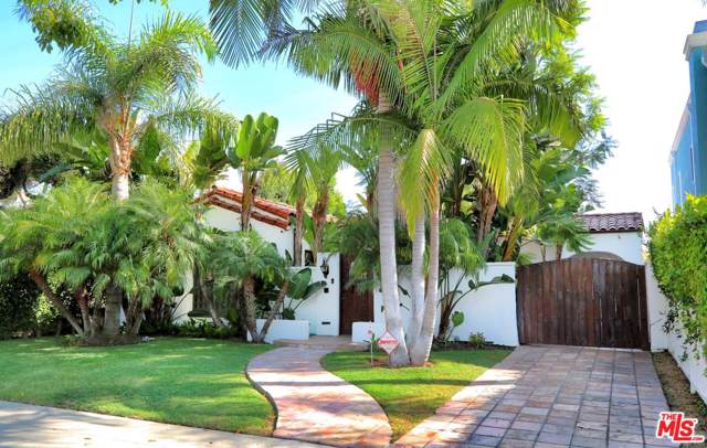 140 S Wetherly Drive, Beverly Hills, CA 90211 (#20541180) :: Pacific Playa Realty