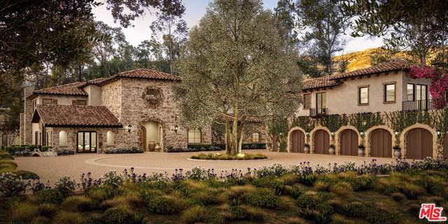 31415 Lobo Canyon Road, Agoura Hills, CA 91301 (#20542412) :: Lydia Gable Realty Group