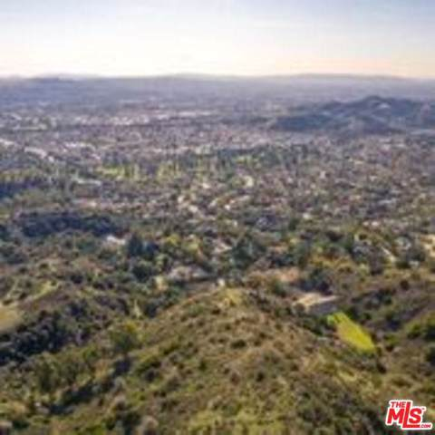 1 Wildwood Canyon Rd., Glendora, CA 91741 (MLS #20-542818) :: The Sandi Phillips Team