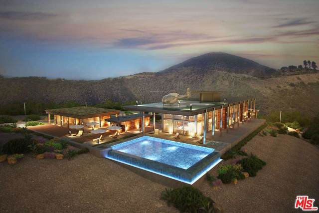 9950 Cotharin Rd, Malibu, CA 90265 (MLS #20-542066) :: Hacienda Agency Inc