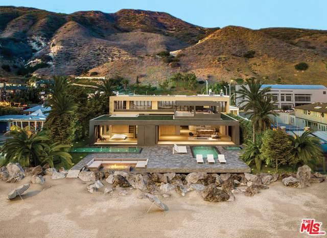 22514 Pacific Coast Highway, Malibu, CA 90265 (MLS #20540258) :: Deirdre Coit and Associates