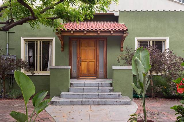 2115 Holly Drive, Los Angeles (City), CA 90068 (#820000146) :: Lydia Gable Realty Group