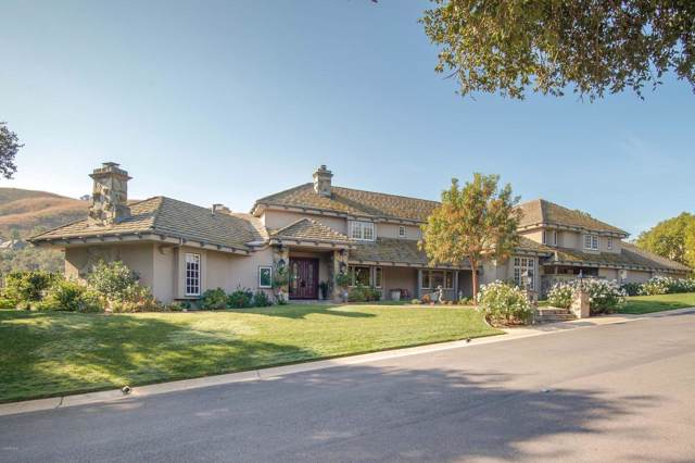 5296 Island Forest Place, Westlake Village, CA 91362 (#220000393) :: SG Associates