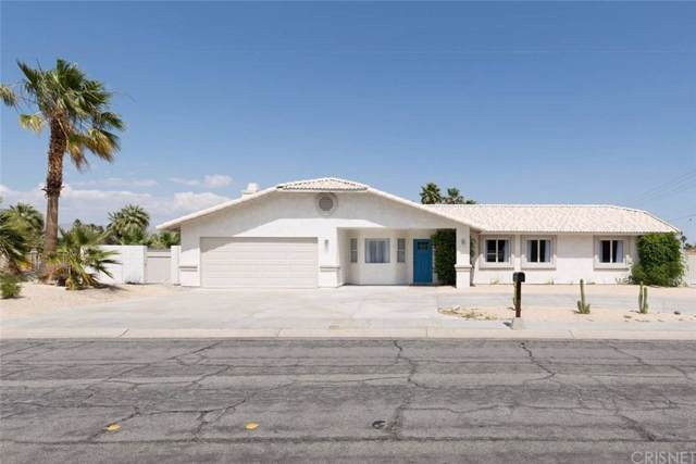 2500 N Farrell Drive, Palm Springs, CA 92262 (#SR20007300) :: Lydia Gable Realty Group