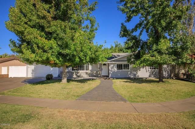 3473 Carl Court, Newbury Park, CA 91320 (#220000406) :: The Pratt Group