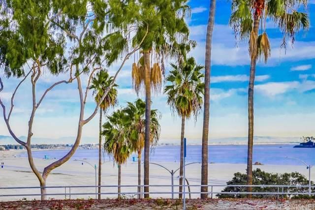 700 E Ocean Boulevard #2102, Long Beach, CA 90802 (#SR20007876) :: The Suarez Team