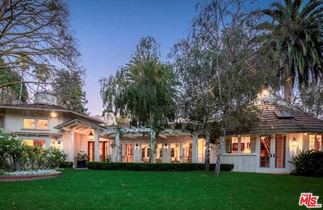 6133 Bonsall Drive, Malibu, CA 90265 (MLS #20541404) :: Deirdre Coit and Associates