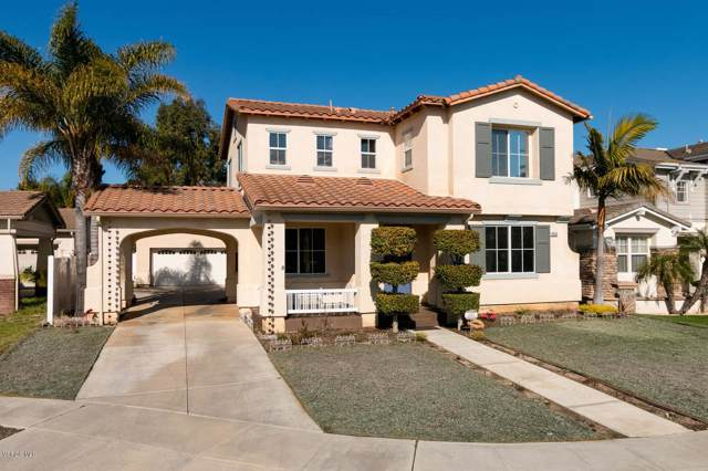 9533 Chamberlain Street, Ventura, CA 93004 (#220000436) :: Lydia Gable Realty Group