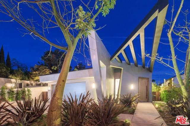2084 Vine Street, Hollywood, CA 90068 (#19533618) :: Pacific Playa Realty