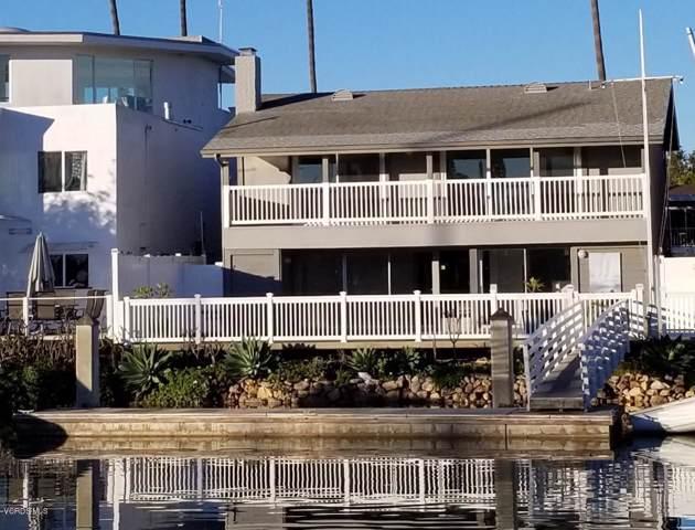 2872 Bayshore Avenue, Ventura, CA 93001 (#220000453) :: TruLine Realty