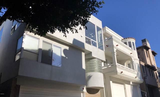 118 26TH Street, Manhattan Beach, CA 90266 (#220000464) :: The Suarez Team