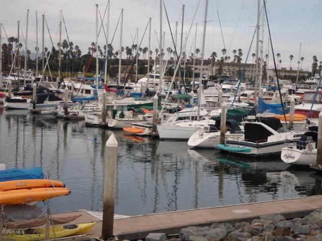 2726 Jill Place, Port Hueneme, CA 93041 (#220000465) :: TruLine Realty