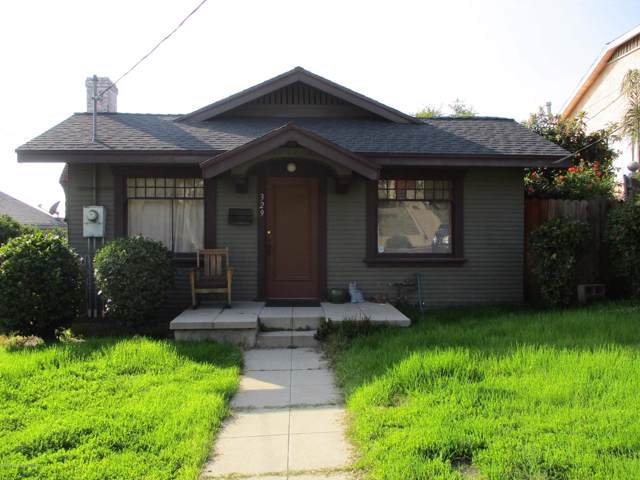 329 Kirby Street, Los Angeles (City), CA 90042 (#820000181) :: Lydia Gable Realty Group