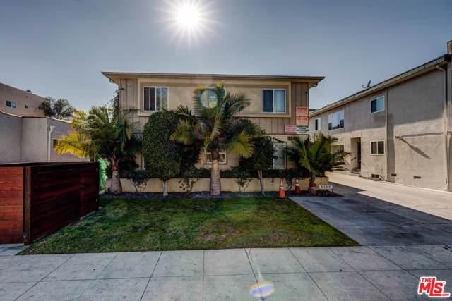 8546 Cashio Street, Los Angeles (City), CA 90035 (#20543654) :: The Suarez Team