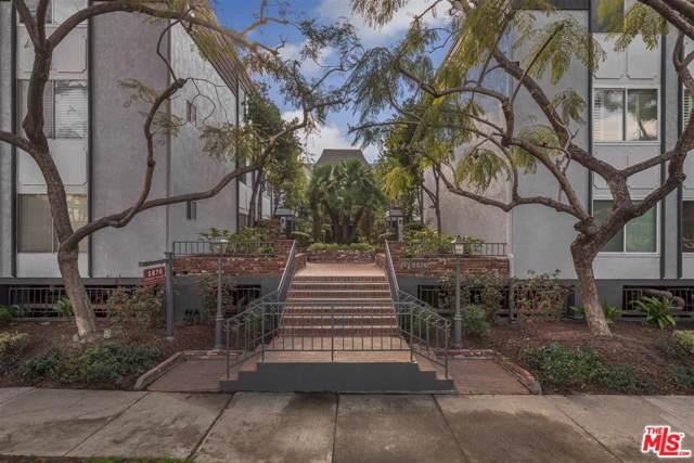 5870 Green Valley Circle #315, Culver City, CA 90230 (#20542816) :: Randy Plaice and Associates
