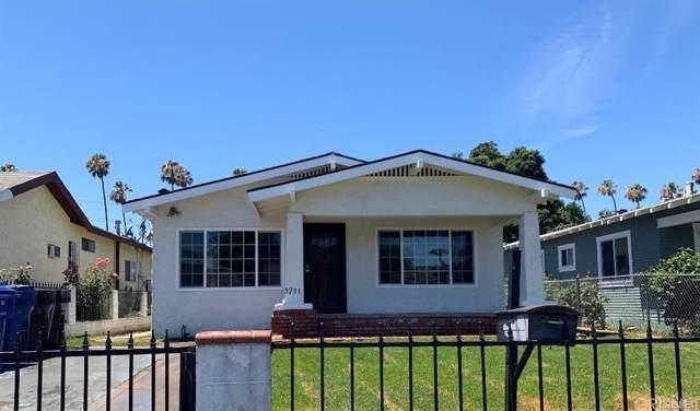 5231 Ruthelen Street, Los Angeles (City), CA 90062 (#SR20009328) :: Pacific Playa Realty