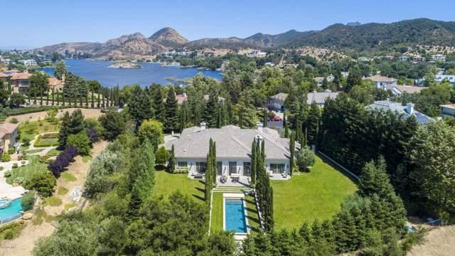 2105 Marshbrook Road, Thousand Oaks, CA 91361 (#220000480) :: Lydia Gable Realty Group