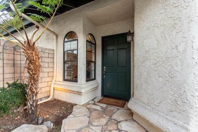 2738 Simi Hills Lane, Simi Valley, CA 93063 (#220000491) :: The Pratt Group