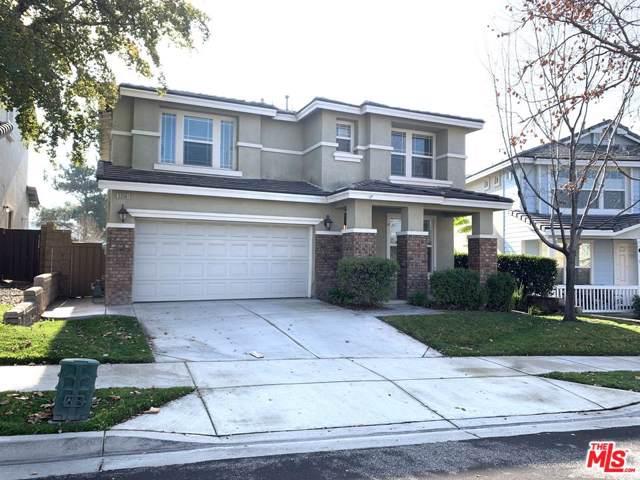 33361 Wallace Way, Yucaipa, CA 92399 (#20543920) :: The Pratt Group