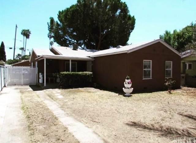 2119 N Mountain View Avenue, San Bernardino (City), CA 92405 (#SR20009729) :: Randy Plaice and Associates