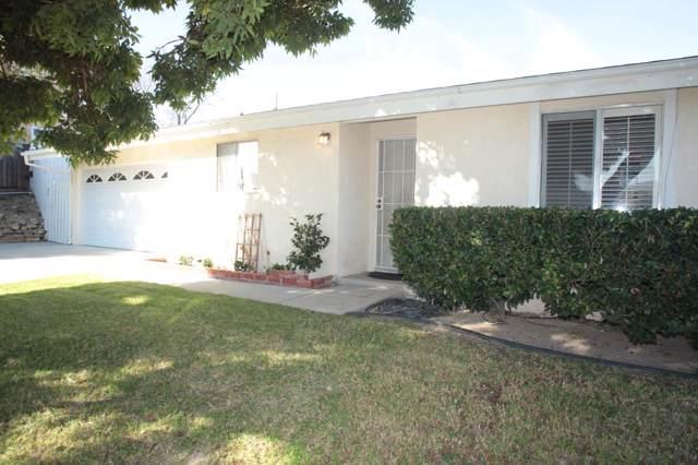 1477 Plymouth Circle, Thousand Oaks, CA 91360 (#220000503) :: Lydia Gable Realty Group