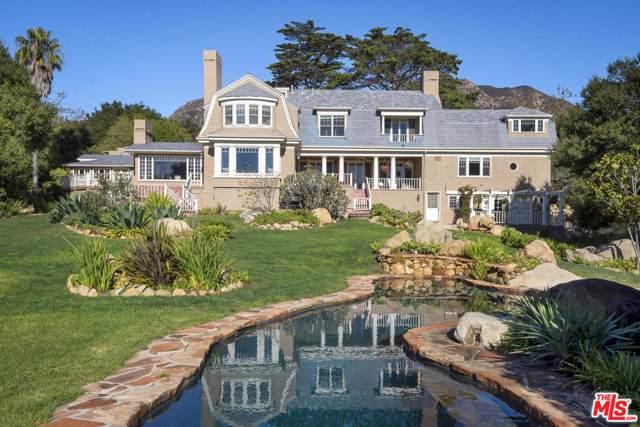663 Lilac Drive, Santa Barbara, CA 93108 (#20543988) :: Lydia Gable Realty Group